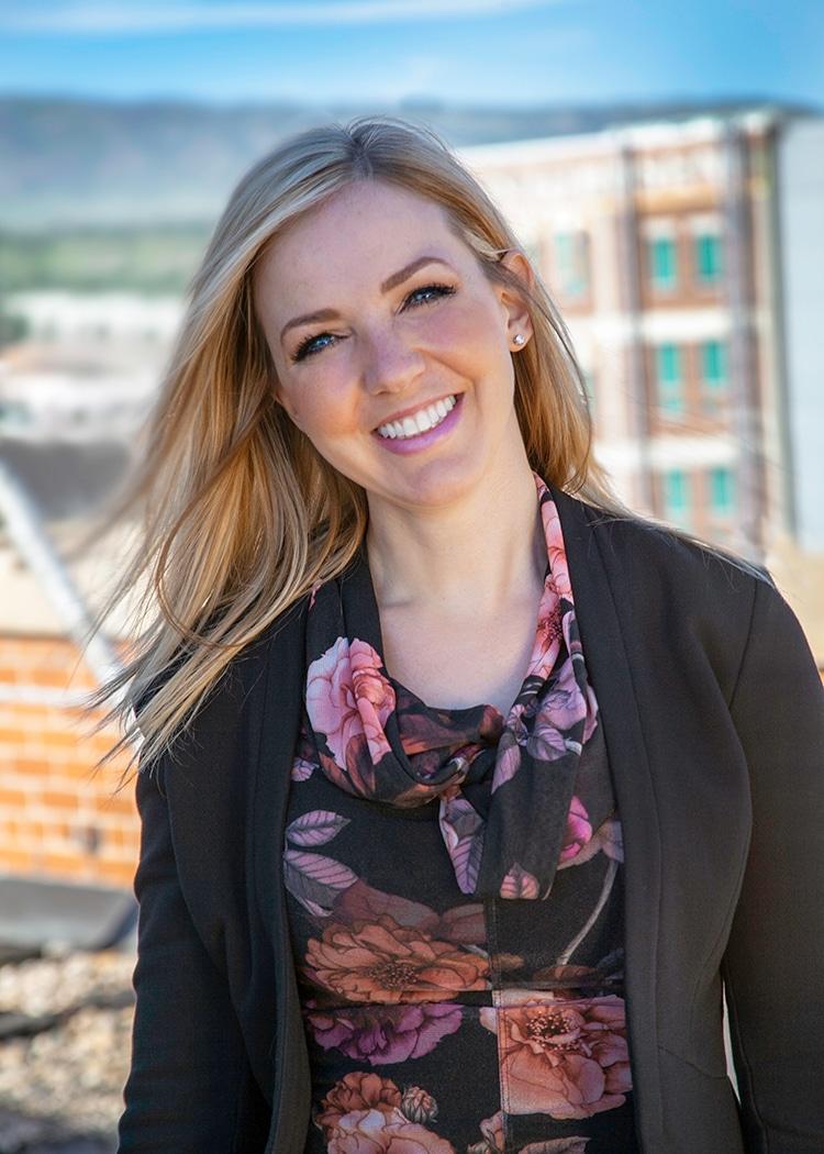 Amy Iberlin